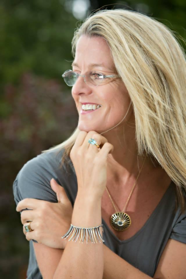 Natasha Heaslip Jewellery Designer