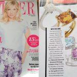 2014 Jewellery Feature In Tatler Magazine