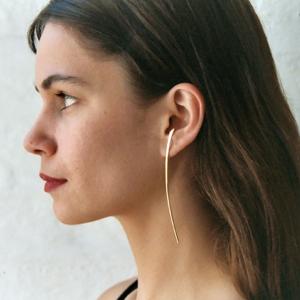 Momo Spike Earrings