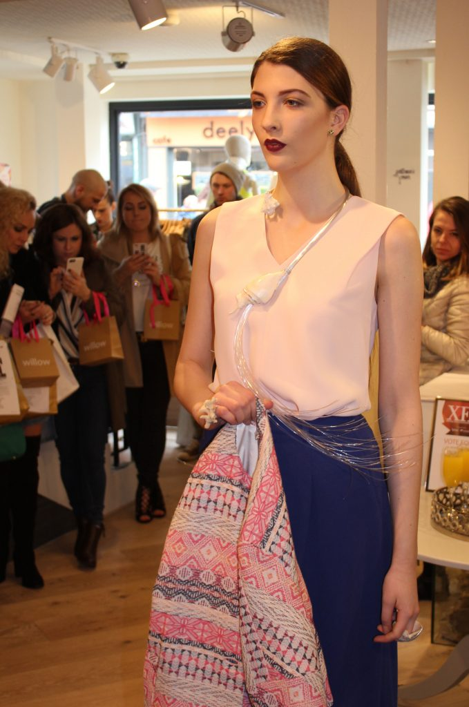 2015 Fashion trail, with Willow fashion boutique