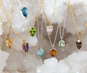 Collections by Natasha Heaslip